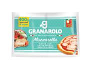 (S) Mozzarella blokk 400 g