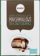 Baru marshmallows karamell og havsalt 60 g