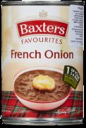 Baxters løksuppe 400 g