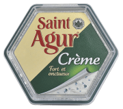 Saint Agur creme 150 g