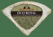 Brie de Meaux m/trøffel ca 950 g