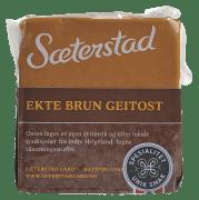 Brun geitost 330 g