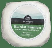 Bæråscammen camembert 200 g
