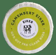 Eiker camembert 200 g