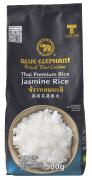 Blue Elephant jasmin ris 500 g