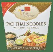 TD mikronudler pad thai 330 g