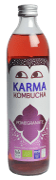 Karma kombucha granateple ØKO 500 ml