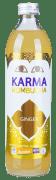 Karma kombucha ingefær ØKO 500 ml
