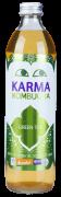 Karma kombucha grønn te ØKO 500 ml