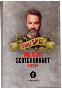 Chili Klaus chilipulver Scotch Bonnet 12 g