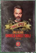 Chili Klaus chilipulver Smoked Ghost 12 g