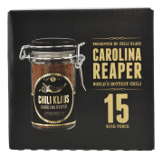 Chili Klaus chilipulver Carolina Reaper 26 g