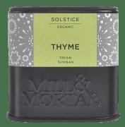 Mill & Mortar timian ØKO 25 g