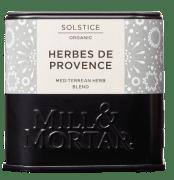 Mill & Mortar herbes de provence ØKO 25 g