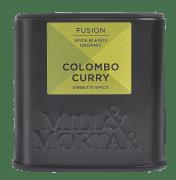 Mill & Mortar colombo curry ØKO 50 g