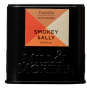 Mill & Mortar smokey Sally 50 g ØKO