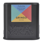 Mill & Mortar gringo tex mex ØKO 55 g