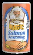 Chef Paul salmon seasoning 198 g