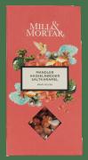 (S) Mill & Mortar mandler og hasselnøtt ØKO 100g
