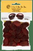 Iliada Kalamata oliven m/sten PDO 100 g