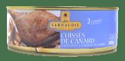 Confit de Canard (andelår) 800 g