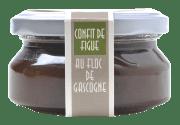 Lesgards fikenmarmelade til foie gras 110 g