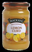 Mackays lemon curd 340 g