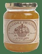 D.G.F. appelsinmarmelade 400 g
