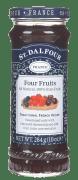 St. Dalfour fire frukter 284 g