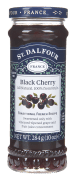 St. Dalfour sort kirsebær 284 g