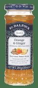 St. Dalfour appelsin & ingefær 284 g