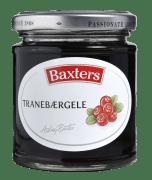 Baxters tranebærgelé 210 g