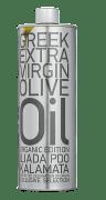 Iliada Kalamata olivenolje ex virg PDO ØKO 500ml