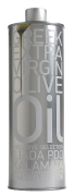 Iliada Kalamata olivenolje ex virg bx PDO 500 ml