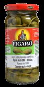 Figaro kapers m/stilk 240 g