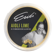 Eriks aioli m/lime 230 ml