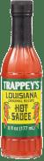 Trappey's Louisiana hot saus 177 ml