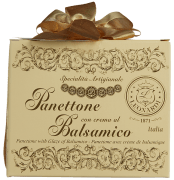 Leonardi panettonekake m/glaze 750 g