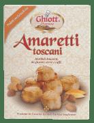 Ghiott Amaretti 200 g
