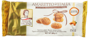 Vicenzi amaretto kjeks 200 g