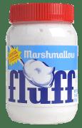 Marshmallow fluff vanilje 213 g