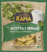 Rana tortelloni m/ricotta & spinat 250 g