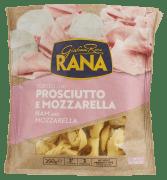 Rana tortelloni m/skinke & ost 250 g