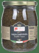 Fortunati trøffel salsa 500 g