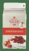 Jordbærsaus 500 g