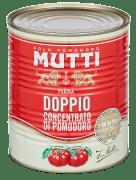Mutti tomatpuré 880 g