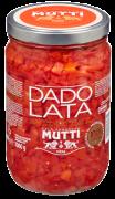 (S) Mutti tomater i terninger 1,6 kg
