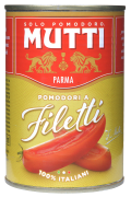 Mutti tomatfilet 400 g