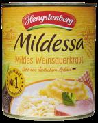 Surkål tysk (sauerkraut) 810 g
