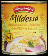 Surkål tysk (sauerkraut) 300 g